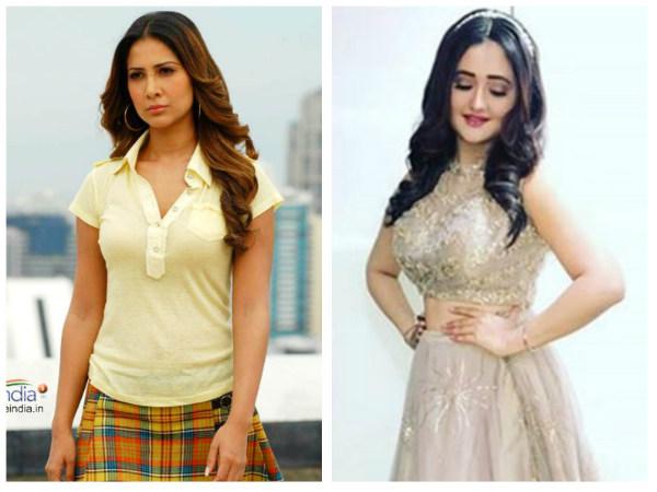 Bigg Boss 12: Are Kim Sharma & Rashmi Desai Entering The House As Wild Card Entrants?