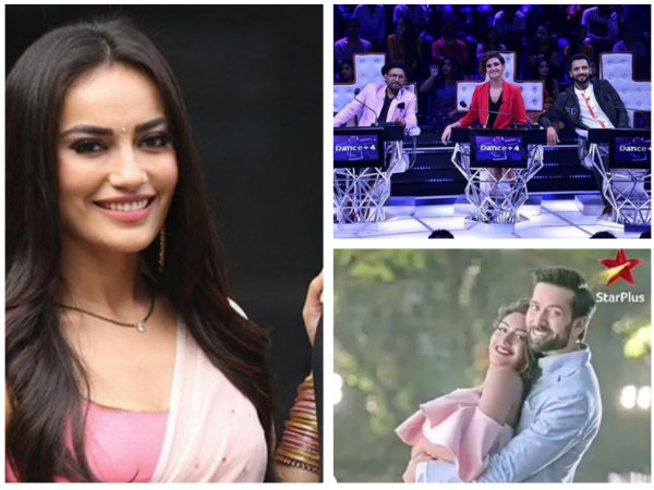 Latest TRP Ratings: Colors TV Drops Down; Dance Plus Gets Good Opening; Ishqbaaz Out Of TRP Race!