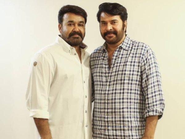 Mammootty & Mohanlal To Come Up With Two Surprising Projects!
