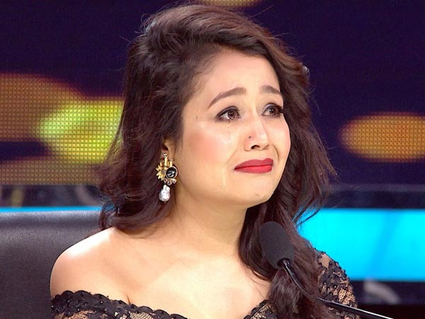Neha Kakkar's SHOCKING Revelation ; Anu & Vishal Made Her Uncomfortable On Indian Idol 10!