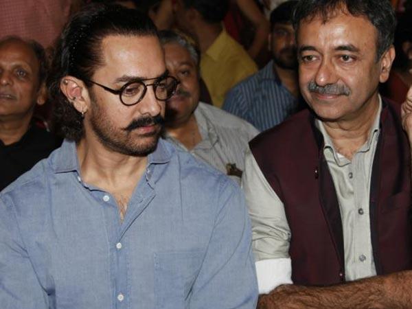 Rajkumar Hirani To Direct Aamir Khan's Mogul Post Subhash Kapoor's Exit?