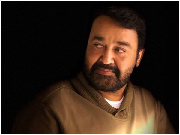 Mohanlal's Look From His Next Big Movie In Tamil Is Out!