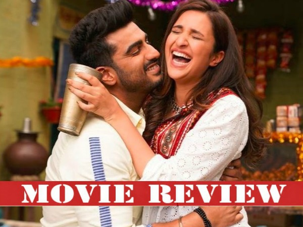 Namaste England Movie Review: Arjun Kapoor-Parineeti Chopra's London Dreams Deserved A Better Plot!