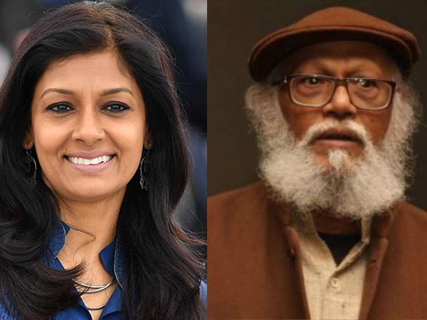 Nandita Das Reacts To Sexual Harassment Allegations Against Her Father: He's Categorically Denied It