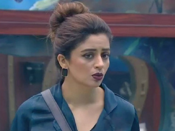 BB 12: The REAL Reason Why Neha Pendse Got Eliminated Was NOT Because Of Less Number Of Votes!