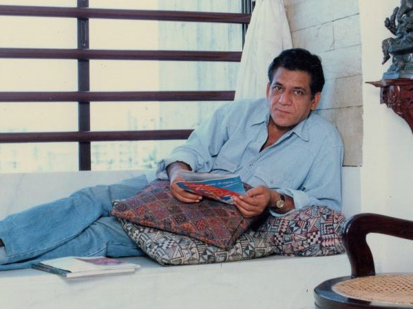 Om Puri's 68th Birth Anniversary: The Lesser Known Side Of The Acting Legend!