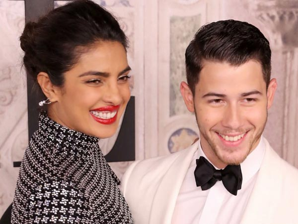 30th November! Priyanka Chopra & Nick Jonas Wedding Date Confirmed; Venue Details Out