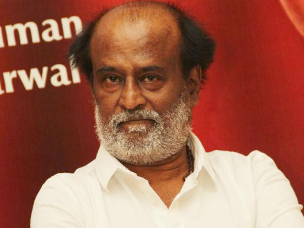 Rajinikanth About The Sabarimalala Row: Every Temple Has Its Rituals And No One Should Interfere
