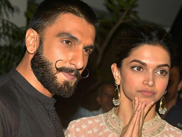 Deepika Padukone & Ranveer Singh Will Not Go On A Honeymoon Post Wedding?