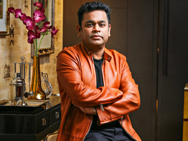 AR Rahman Breaks His Silence On #MeToo Movement: 'Some Of The Names Have Shocked Me'