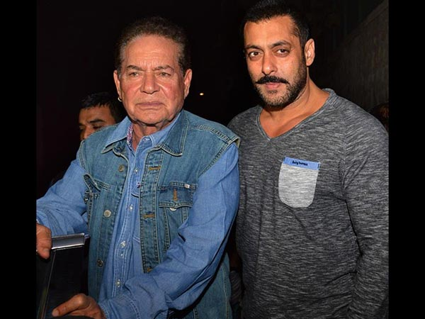 While Salman Khan Stays Mum, His Father Salim Khan Tells #MeToo Survivors, 'You Have Already Won'