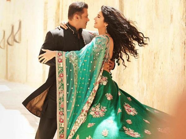 Bharat: Salman Khan & Katrina Kaif Wrap Abu Dhabu Shooting Schedule