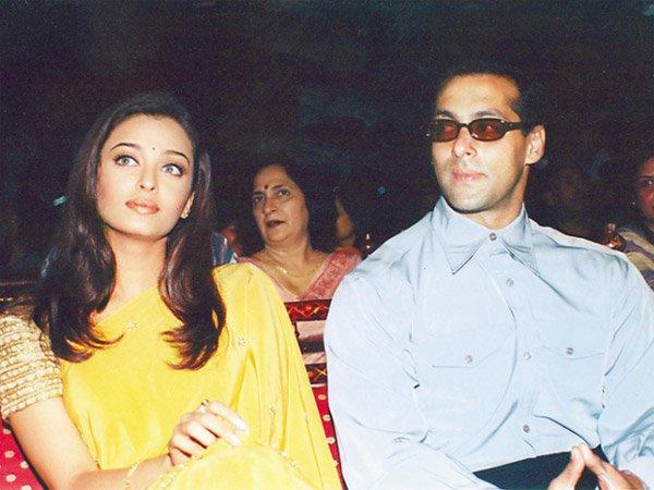 Salman Khan Speaks About Hitting Aishwarya Rai Bachchan: She Wouldn't Have Survived [Viral Video]