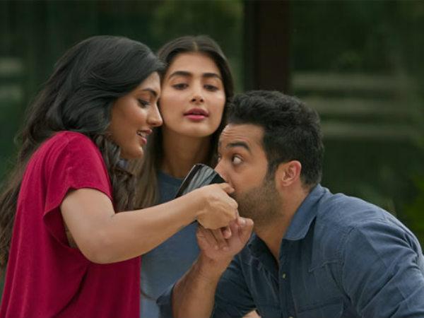 aravinda sametha full hd movie leaked online for free