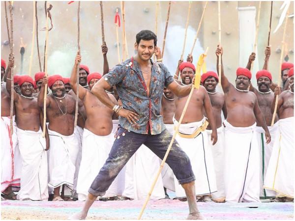 Sandakozhi 2 Review: The Vishal Starrer Qualifies As A Decent Entertainer!