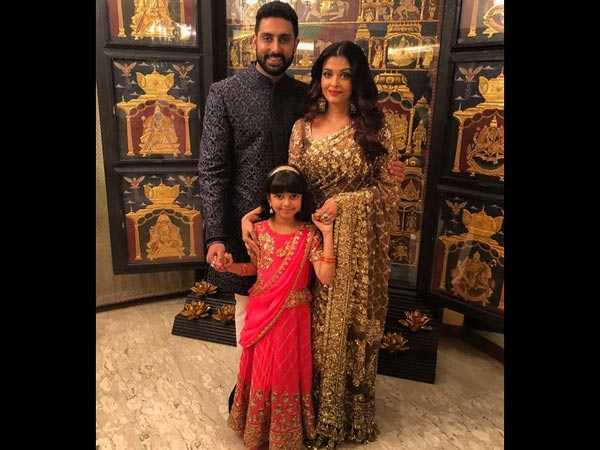 No Girl Can Accuse Abhishek Bachchan For Sexual Harassment; KRK Vouches For Aishwarya Rai's Hubby
