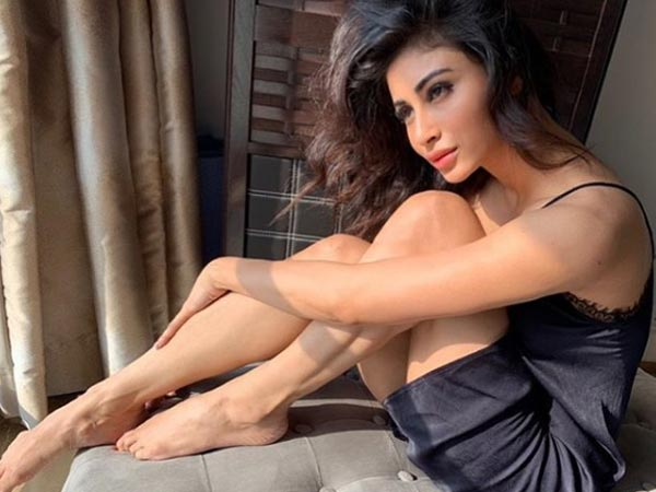 Mouni's Mantra To Success