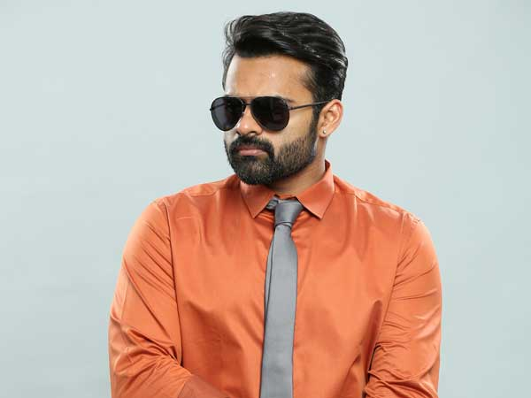 Happy Birthday Sai Dharam Tej: Tollywood Stars Wish The 'Supreme Hero' On His Special Day