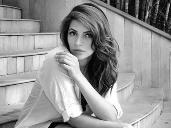 Shama Sikander Says A Director Tried To Put Hand On Her Thigh & Said 'Yaha Koi Nahi Chodega Tumhe'!