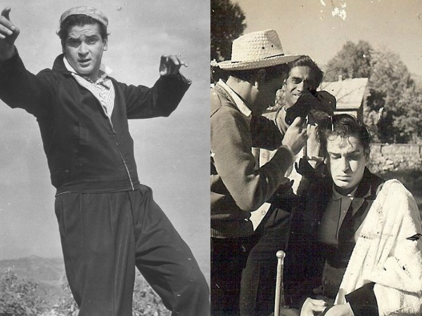 Shammi Kapoor's 87th Birth Anniversary: These Rare Photos Of Him Will Make You Go 'Yahoo'