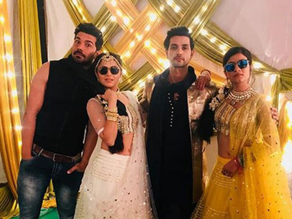Is Silsila Badalte Rishton Ka Going Off Air? Here's What Shakti Arora & Drashti Dhami Have To Say!