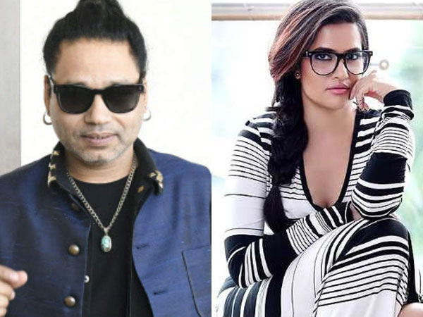 Sona Mohapatra Alleged Kailash Kher Placed A Hand On Her Thigh