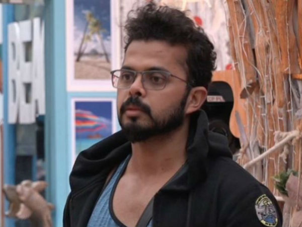 Bigg Boss 12: Tweeples TROLL Sreesanth Hilariously As He Tries To Escape From The House Yet Again!