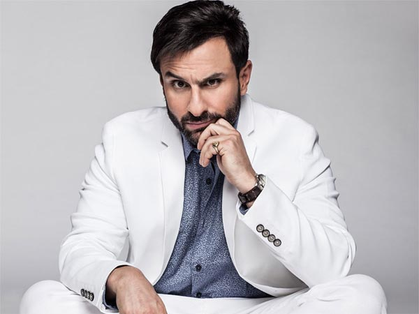 Saif Ali Khan On #MeToo: There Are People Who Would Tell Pretty Girls Come To My Bungalow