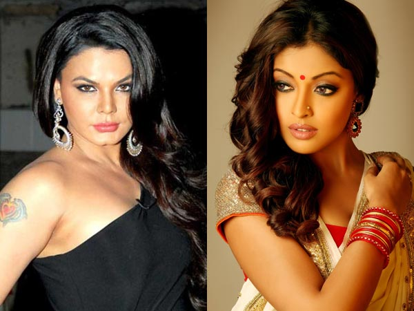 Tanushree Dutta Slaps Rakhi Sawant With Rs.10 Crore Defamation Suit For Calling Her A Liar!