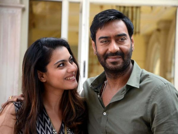Taanaji: Kajol To Share Screen Space With Ajay Devgn After Eight Years; Here's All The Details