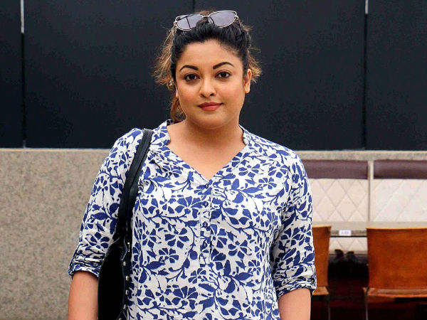 Tanushree Dutta: CINTAA Has Not Given Me Justice, They Are All Talk & No Action, They Have Failed Me