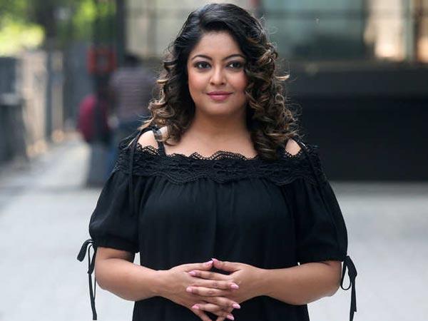 Tanushree Dutta On Nana Patekar's Exit From Housefull 4: Glad That Akshay Put His Foot Down!