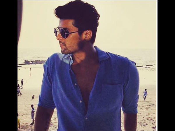 Kushal Tandon Supports #MeToo ; But Speaks Against Women & Supports Innocent Men!