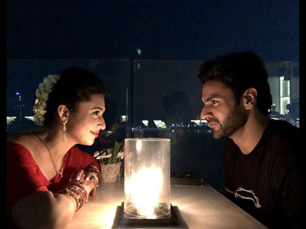 MOST READ : Moon On A Video Call To Fasting On Sets, TV Celebs Divyanka, Yuvika & Other Celebrate Karwa Chauth