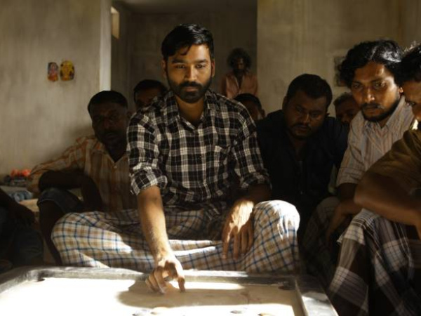 Vada Chennai Movie Review: LIVE Updates From The Theatre!