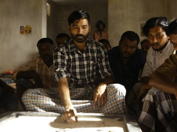 Vada Chennai Day 2 Box Office Collections: Dhanush's Film Witness A Drop In Collections