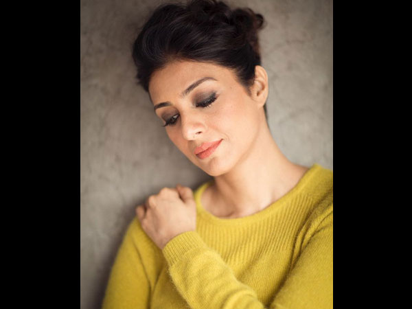 Tabu On Maintaining A Balance Between Commercial & Off-beat Films