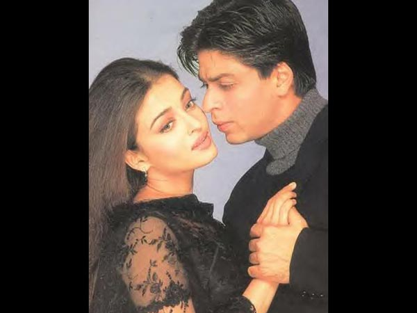 When Shahrukh Khan JUSTIFIED Throwing Out Aishwarya Rai Bachchan From A Film Because Of Salman Khan