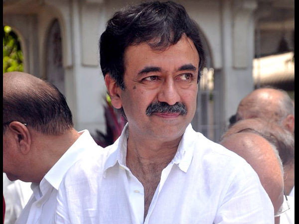 Rajkumar Hirani Bats For Scriptwriters: They Need To Be Respected A Little More, Financially