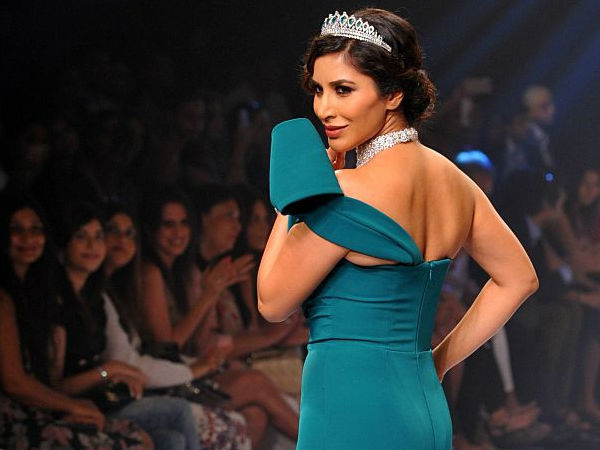 Sophie Choudry Defines What Abuse Is...