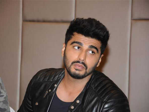 Arjun Kapoor On Trolls: Media Should Not Discuss The Length Of A Dress