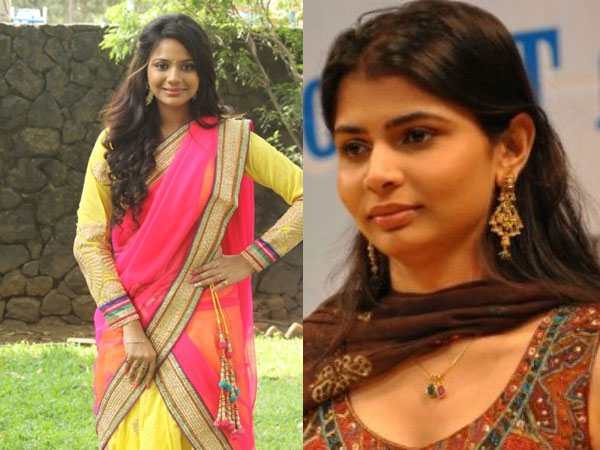 #MeToo: Bigg Boss Tamil Season 2 Contestant Aishwarya Dutta Praises Chinmayi