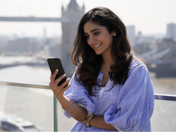 Alankrita Sahai Is The Twisted Turn In Namaste England