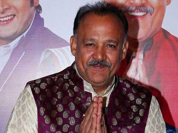 Mumbai Court Rejects Alok Nath's Request To Restrict Vinita Nanda's Social Media Posts!