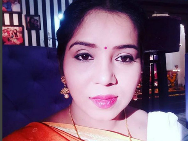 Aly & Other Actors Mourn Neeru's Death