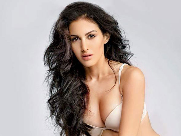 Some Star Kids Don't Even Give An Audition, Says Amyra Dastur