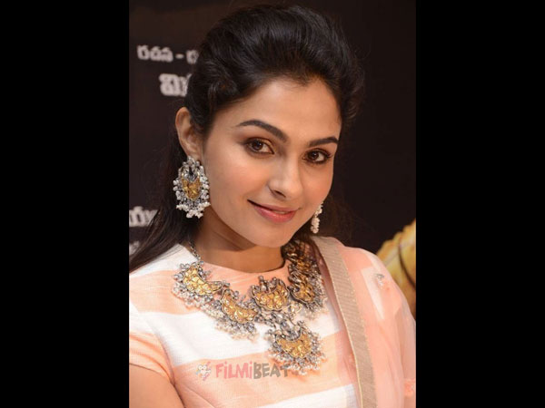 Vada Chennai Star Andrea Jeremiah On Casting Couch: Women Should Say I Won't Sleep With Anyone