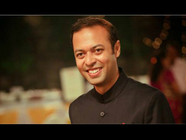 Bollywood Celebrity Manager Anirban Blah Accused In #MeToo Tries To Commit Suicide!