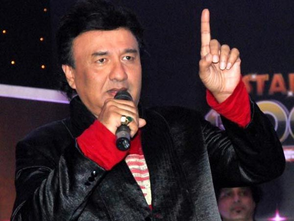 Anu Malik Unzipped His Pants & Asked Me To Lick His Private Parts; New Women Accuses Him Of Assault