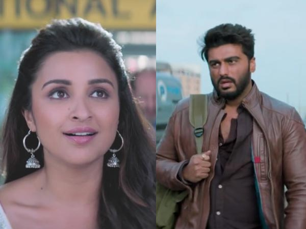 Namaste England 'Tu Mera Main Tera Song: Arjun Kapoor & Parineeti Chopra Touch Your Hearts!